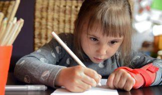 Schlaganfall trifft auch Kinder - Oft keine schnelle Diagnose (Foto)