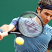 Federer plant nach Geburt seiner Zwillinge French Open (Foto)