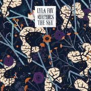 Filigrane Folksongs hat Lyla Foy auf ihr Debütalbum gepackt.