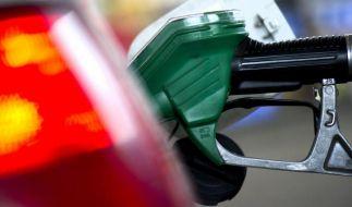 BP-Chef: Meldestelle stoppt Auf und Ab der Spritpreise nicht (Foto)