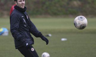 Boll wird Jugendtrainer beim FC St. Pauli (Foto)