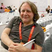 Kultkommentator Peter Urban: ESCist «Ausflug in eine andere Welt» (Foto)
