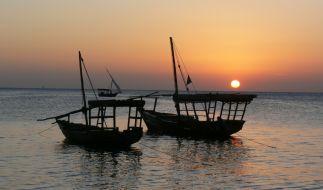 Traumhafte Kulissen und exotische Sonnenuntergänge erwarten Sie beim Schauen der DVDs von «Faszination Insel». (Foto)