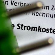 Trotz hoher Preise: Deutsche bleiben ihrem Stromversorger treu (Foto)