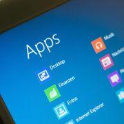 Kachel-Apps für Windows 8 bieten Profis zu wenig (Foto)