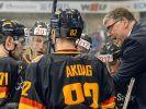 DEB-Team startet mit Zuversicht in WM (Foto)