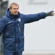 US-Team vereinbart weiteres Spiel für ersten WM-Tag (Foto)
