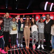 Das große Finale von «The Voice Kids» (Foto)