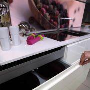 Eine barrierefreie Küche planen - Tipps für Bauherren (Foto)
