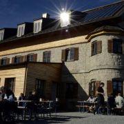 Erste Hütten des Alpenvereins starten in die Saison (Foto)