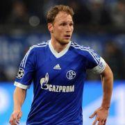 Schalker Höwedes und Farfan gegen Nürnberg im Kader (Foto)