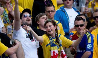 Eintracht Braunschweig entspannt ins Zitterfinale (Foto)