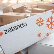 Zalando bleibt trotz Umsatzsprungs in Verlustzone (Foto)