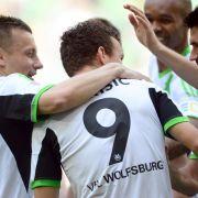 VfL Wolfsburg bezieht zwei Trainingslager (Foto)