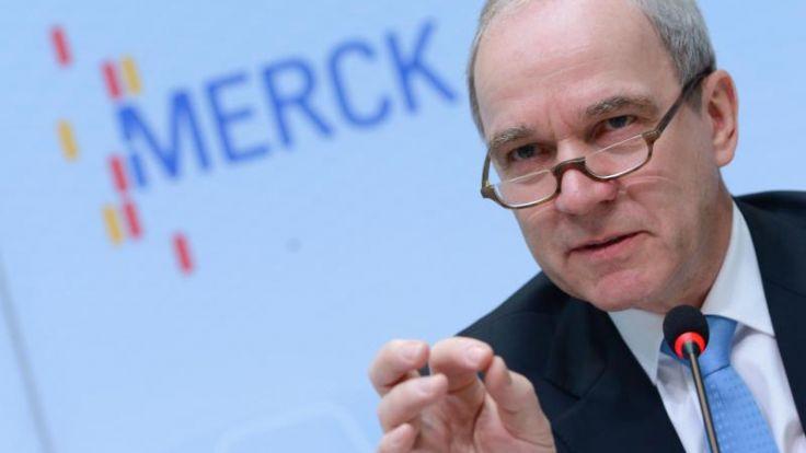 Pharmakonzern Merck will nach AZ-Übernahme weitere Zukäufe (Foto)