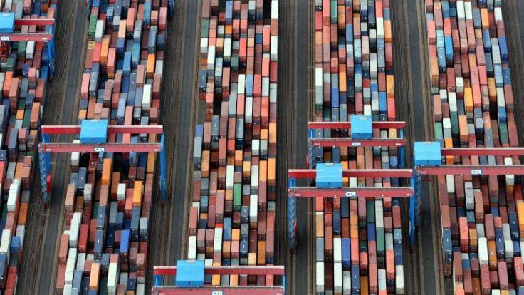 Deutsche Wirtschaft trotz weiteren Exportdämpfers zuversichtlich (Foto)