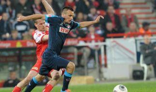 1. FCKöln nimmt Peszko bis 2016 unter Vertrag (Foto)