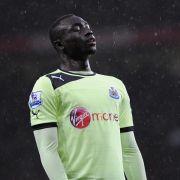 Cissé fällt nach Kniescheiben-Bruch mehrere Monate aus (Foto)