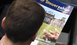 Weiter Gezerre um Steuerpolitik in der Koalition (Foto)