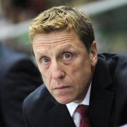Bericht: Hanlon wohl neuer Schweizer Nationaltrainer (Foto)