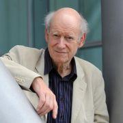 Schweizer Schriftsteller Hohler mit Hebel-Preis geehrt (Foto)