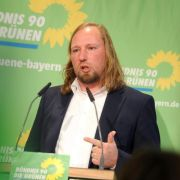 Grünen-Fraktionschef Hofreiter räumt Steuervergehen ein (Foto)
