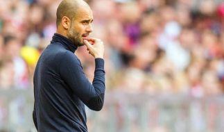 FC Bayern startet am 9. Juli in die Saisonvorbereitung (Foto)