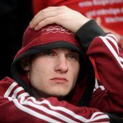 Nürnberg-Fans leiden bei Abstieg mit (Foto)