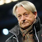Düsseldorf-Trainer Köstner weiter krankgeschrieben (Foto)