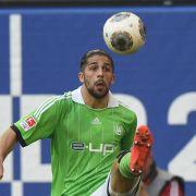 Rodriguez lässt seine Zukunft in Wolfsburg offen (Foto)