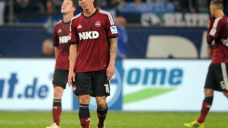 Schalke besiegelt achten Abstieg des «Clubs» (Foto)