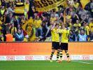 Achtung FCB: Lewandowski und Co. bereit für Pokal-Coup (Foto)
