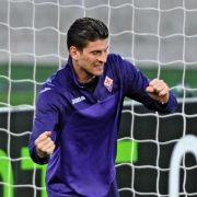 Gomez beimAC Florenz erneut nicht im Kader (Foto)