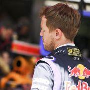 Vettel bleibt wieder stehen - Hamilton auf Pole (Foto)