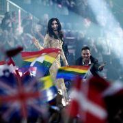 Conchita Wurst: Ein Mann geht ihren Weg (Foto)