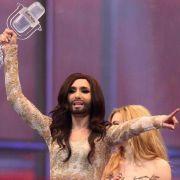 ESC-Siegerin Conchita Wurst wirbt für Freiheit und Toleranz (Foto)