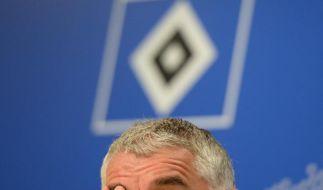 Die Negativ-Rekorde des Hamburger SV (Foto)