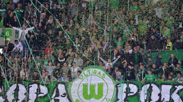 Verhaltene Freude bei Europa-League-Duo (Foto)
