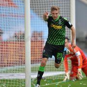 Aus der 2. Liga ins DFB-Team: Kramers «grandiose Saison» (Foto)