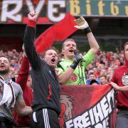 Interimscoach Lewandowski wird zum Bayer-Held (Foto)