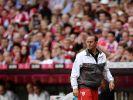 VfB nach Stevens-Abschied auf Trainersuche (Foto)