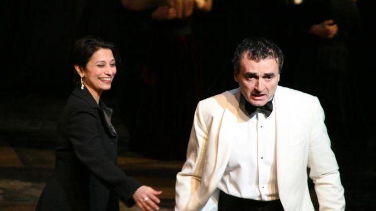 Théâtre du Soleil feiert seinen 50. Geburtstag (Foto)