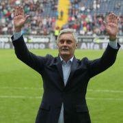 Veh verlässt Eintracht Frankfurt mit einem Lächeln (Foto)