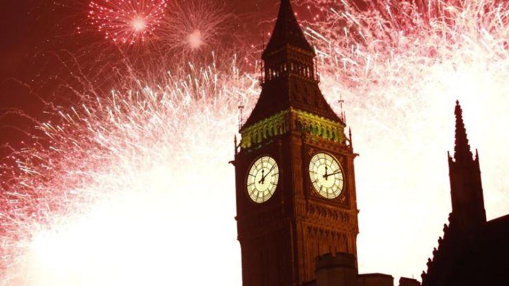London ist die Welthauptstadt der Superreichen (Foto)