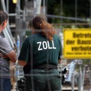 Schwarzarbeit: Zoll deckt Schäden von 777 Millionen Euro auf (Foto)