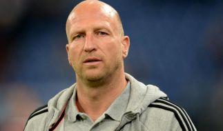 Vier Trainerposten bei den Bundesliga-Clubs noch offen (Foto)