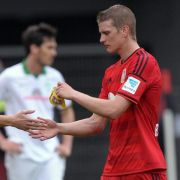 Polen-Test: Bender bangt - Sorge um Schweinsteiger (Foto)