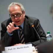 Museumschef Roth: Sammlung Gurlitt passt in kein Kunstmuseum (Foto)