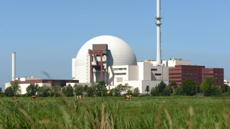 Hendricks gegen Auslagerung von Atommeilern in staatliche «Bad Bank» (Foto)