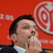 Manager Heidel: «Keine Freigabe für Trainer Tuchel» (Foto)